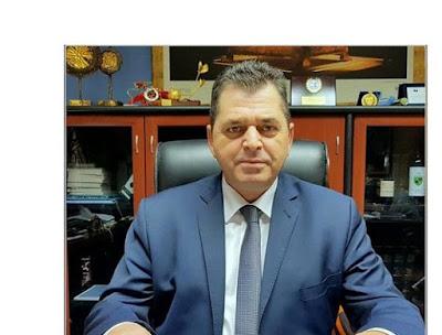 Ιατροδικαστή στη Βέροια ζητά ο Κώστας Καλαϊτζίδης